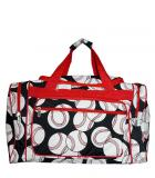 TRAVEL :: DUFFLE BAGS