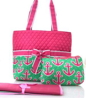 Wholesale Handbag Fashion Jewelry Travel Diaper Toiletry