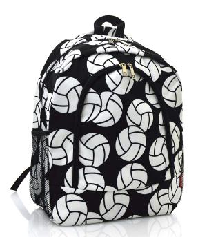 SPORTS THEME :: BASKETBALL | VOLLEYBALL :: Wholesale Luggage