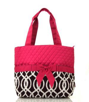Wholesale Handbag Fashion Jewelry Travel Diaper Bags