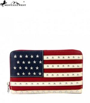 New Arrival :: Montana West American Pride Collection