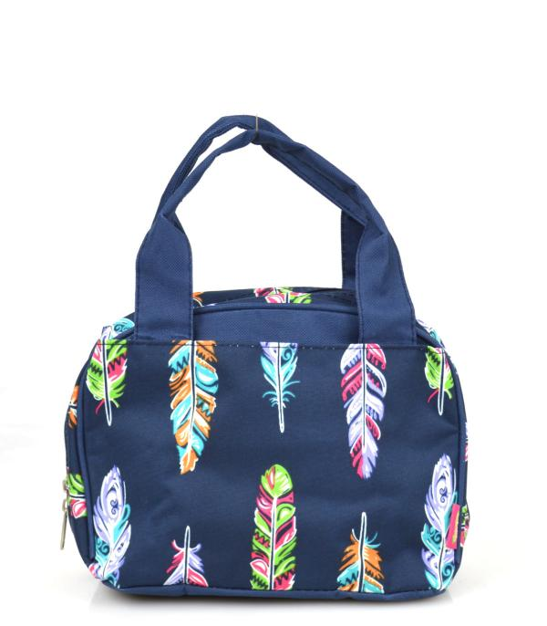 BACKPACKS | LUNCH BAGS :: Feather Lunch Bag