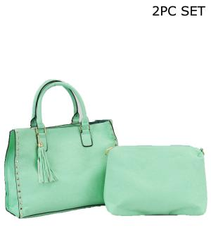 New Arrival :: Bag in Bag Fashion Tote