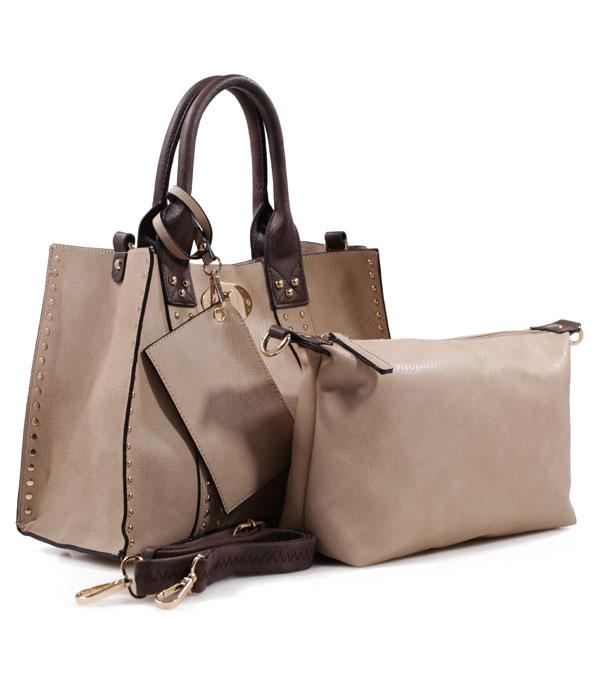 New Arrival :: Bag In Bag Classic Tote
