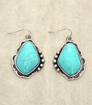 <font color=Turquoise>TURQUOISE JEWELRY</font> :: Turquoise Earrings
