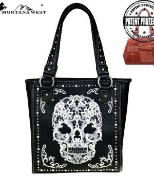 New Arrival :: Montana West Sugar Skull Collection