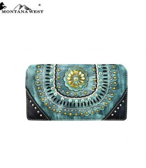 New Arrival :: Montana West Wallet