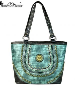 New Arrival :: Montana West Handgun Purse