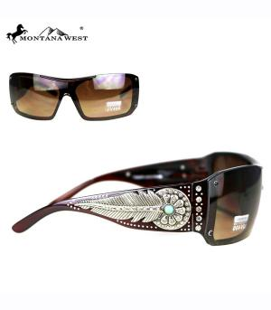 7d37a23041 Wholesale Handbag Fashion Jewelry WHATS NEW SUN3282CF Montana West Concho  Collection Sunglasses at YKTrading.com