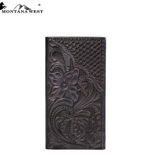 PHONE ACCESSORIES :: Montana West Genuine Tooled Leather Collection