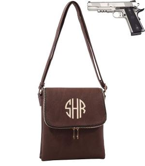 New Arrival :: Wholesale Concealed Carry Crossbody