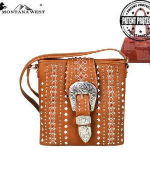 New Arrival :: Montana West Concealed Carry Purse