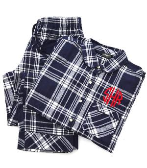 <font color=red>SEASONAL</font> :: 2PC Pajama Set