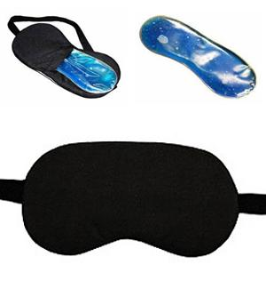 New Arrival :: Solid Color Eye Mask