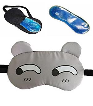 New Arrival :: Mood Expression Eye Mask w/Ears