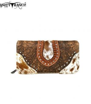 New Arrival :: Trinity Ranch Tooled Collection