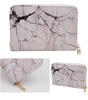 New Arrival :: Marble Design Wallet