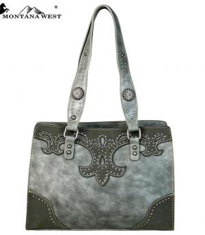 New Arrival :: Montana West Concho Collection