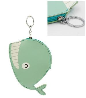 WHAT'S NEW :: Whale Coin Pouch Keychain