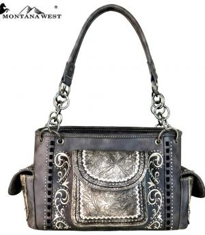 New Arrival :: Montana West Tooled Collection
