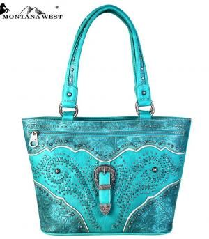 New Arrival :: Montana West Buckle Collection