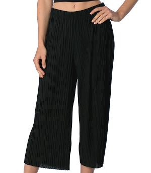 New Arrival :: Pleated Gaucho Pants