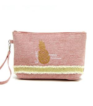 New Arrival :: Happy Summer Pineapple Pouch
