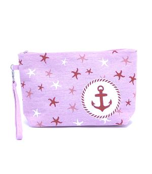 New Arrival :: Starfish Print Pouch Bag
