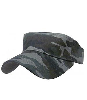 New Arrival :: Solid Color Visor