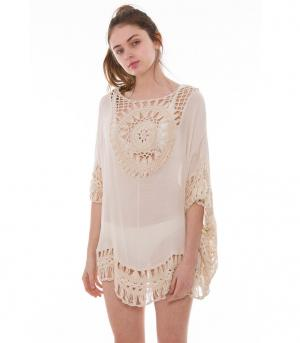 New Arrival :: Crochet Cover Up