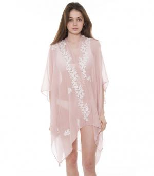New Arrival :: Super Soft Solid Color Cover up/Topper