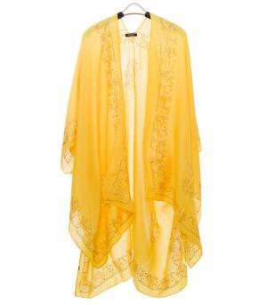 New Arrival :: Long Oversized Cover up/Kimono