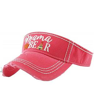 New Arrival :: Mama Bear Visor