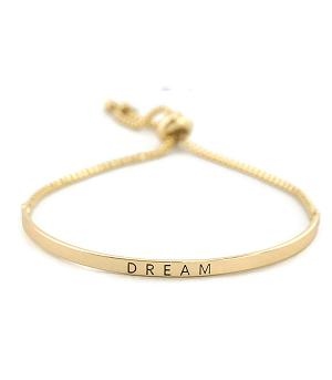 New Arrival :: Dream Bar Bracelet