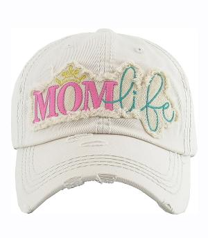New Arrival :: Mom Life Ballcap