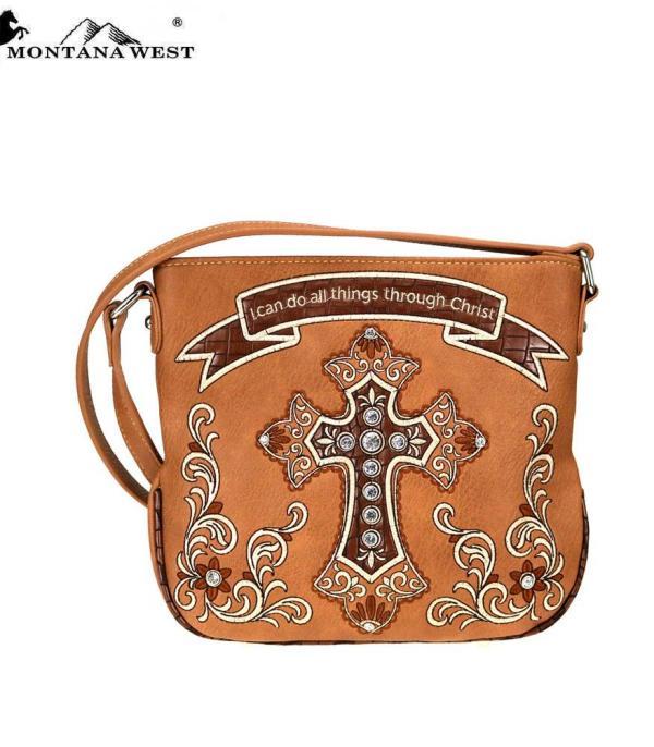 aeb87dcd479 MONTANAWEST BAGS    CROSS   CAMO PURSES    Scripture Bible Verse Collection  Crossbody