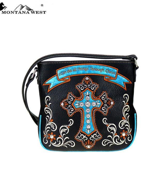 MONTANAWEST BAGS    CROSS   CAMO PURSES    Scripture Bible Verse Collection  Crossbody 4da8c35db1