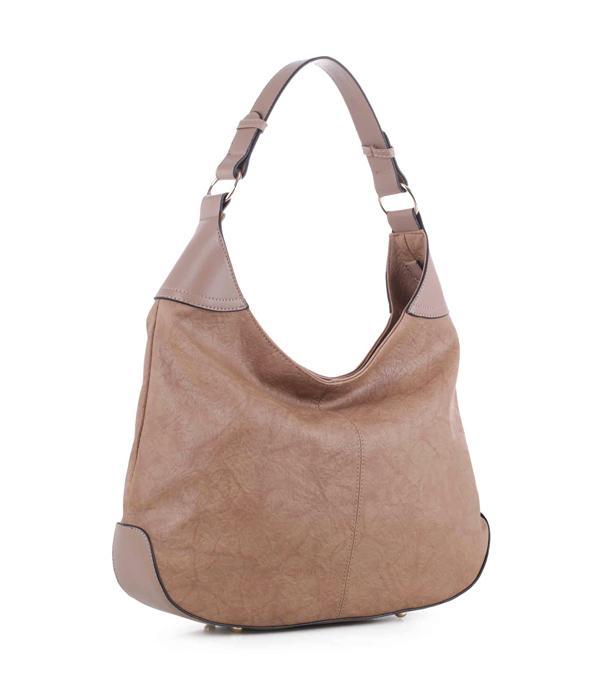 HANDBAGS :: FASHION :: Classic Hobo Shoulder Bag