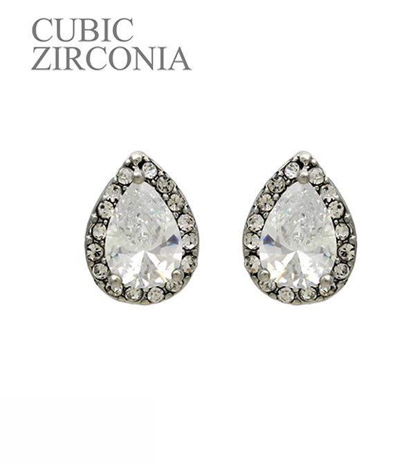 New Arrival :: Wholesale Cubic Zirconia Jewelry