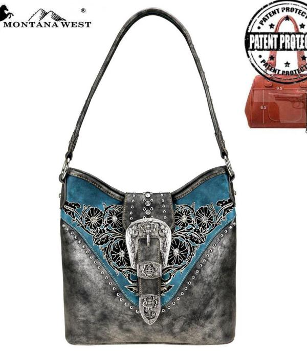 New Arrival :: Wholesale Montana West Hobo Bag