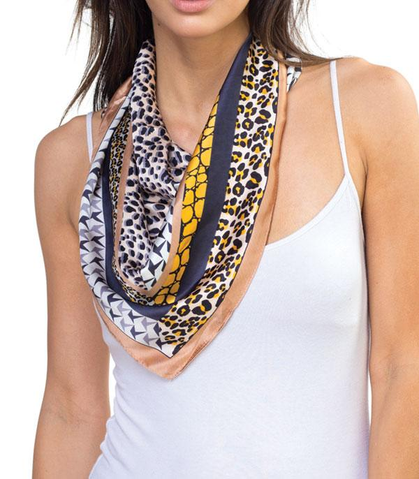 New Arrival :: Wholesale Fashion Scarf Bandana