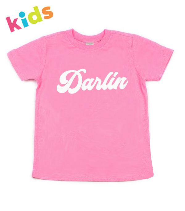 KIDS :: Wholesale Western Kids Graphic T-Shirt