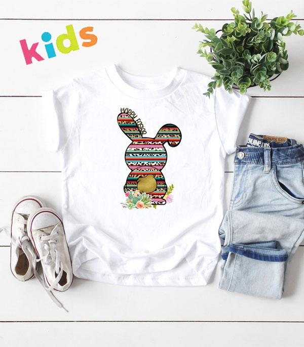KIDS :: Wholesale Western Kids Easter T-Shirt