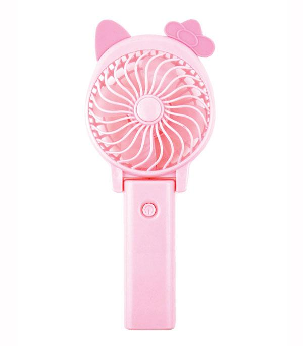 New Arrival :: Wholesale Handheld Cat Mini Fan