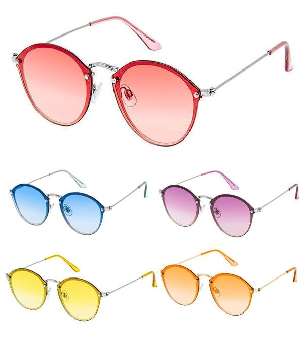 New Arrival :: Wholesale Womens Fashion Dozen Pack Sunglasses