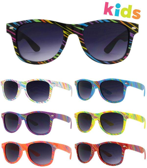 New Arrival :: Wholesale Kids Dozen Pack Sunglasses