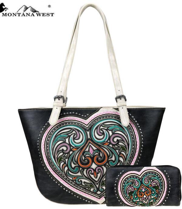 New Arrival :: Wholesale Montana West American Bling Set Bag