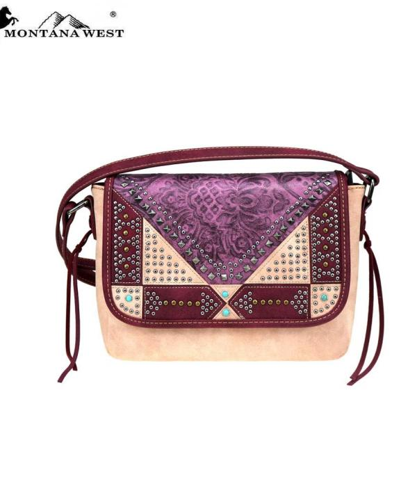 New Arrival :: Wholesale Montana West Crossbody Bag