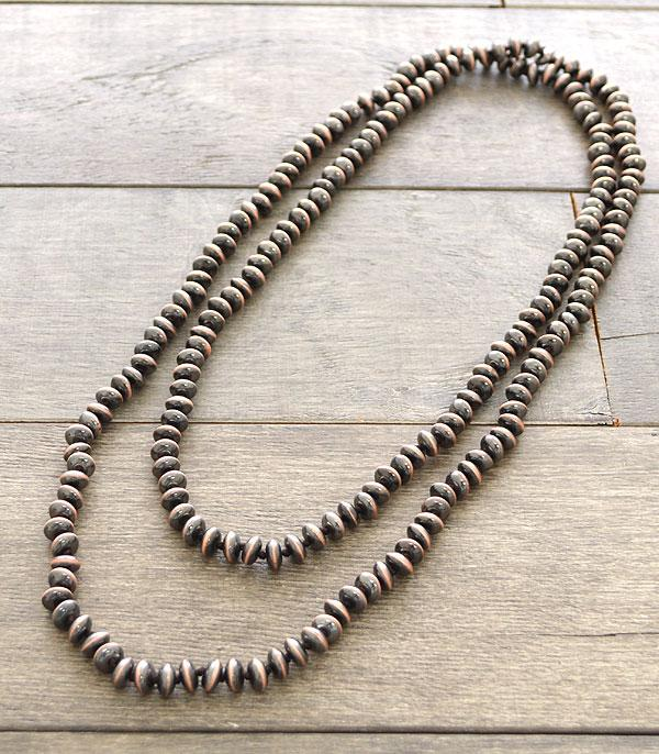 New Arrival :: Wholesale Navajo Pearl Necklace