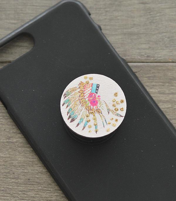 New Arrival :: Wholesale Headdress Phone Adhesive Charm